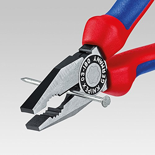 KNIPEX-03-02-180-Kombizange-schwarz-atramentiert-mit-Mehrkomponenten-Hllen-180-mm