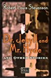 img - for The Strange Case of Dr. Jekyll and Mr. Hyde and Other Stories book / textbook / text book