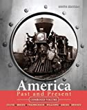 img - for America Past and Present, Combined Volume (9th Edition) book / textbook / text book