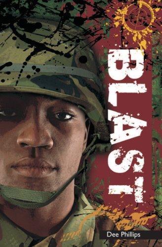 Blast (Right Now!)