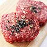 Ground Reindeer Burger Meat - 5 lbs.