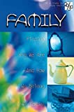 Family: Finding Who We Are and How We Belong (20/30 Bible Study for Young Adults)