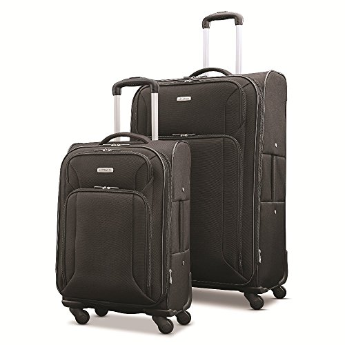 쌤소나이트 Samsonite Victory 2-Piece Nested Softside Set (21/29), Only at Amazon