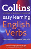 Collins Dictionaries Easy Learning English Verbs (Collins Easy Learning English)