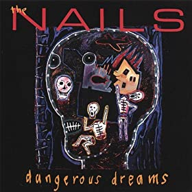 Nails - Things You Left Behind