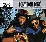 echange, troc Tony Toni Tone - 20th Century Masters: Millennium Collection
