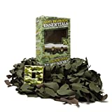 Kids Bedroom Camo Net With Free Light Switch Cover