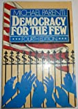Democracy for the few (0312193580) by Michael Parenti