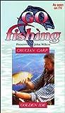 Go Fishing V9-Crucian Carp [VHS]