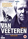 Van Veeteren Films Vol.2 [DVD]