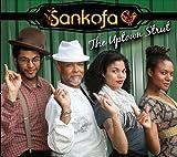 The Uptown Strut Sankofa