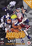 Naruto Unleashed - Complete Series 1 [Import anglais]
