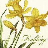 Frühling: Ein Poesiealbum - zusammengestellt von Günter Berg