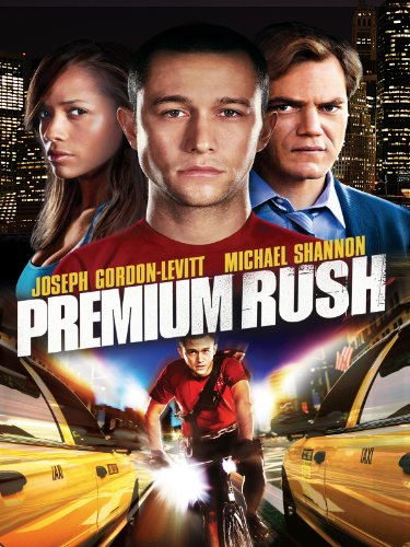 Premium Rush