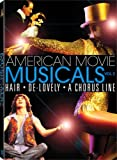 echange, troc American Movie Musicals Collection 2 [Import USA Zone 1]