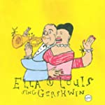 Ella And Louis Sing Gershwin