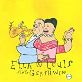 Ella & Louis Sing Gershwin