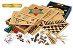 Philos 3101 - Holz-Spielesammlung, Pr...