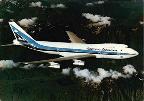 aerolineas-argentinas-boeing-747-200-aircraft-original-vintage-postcard