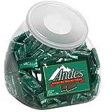 Andes Crème De Menthe Thins, 240-Count Thins (Color: Green, Tamaño: 8 Ounces)