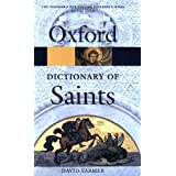"The Oxford Dictionary of Saints (Oxford Paperback Reference)von ""David Hugh Farmer"""