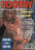 img - for Footsy Vol. 4 No. 11 book / textbook / text book