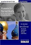 echange, troc Udo Gollub - Sprachenlernen24.de Russisch-Aufbau-Sprachkurs. CD-ROM für Windows/Linux/Mac OS X + MP3-Audio-CD für Computer /MP3-Player /MP