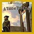 A Tale of Two Cities: Bring the Classics to Life Hörbuch von Charles Dickens Gesprochen von:  Iman