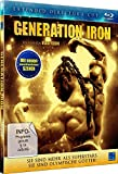Image de Generation Iron - Directors Cut