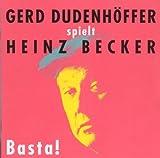 echange, troc Gerd Dudenhoffer - Basta!