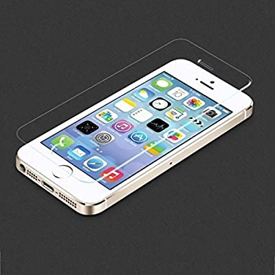 Apple iPhone 5 / 5S / 5C Screen Protector Covers, MPERO Collection from EMPIRE