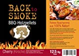 Back to Smoke BBQ-Holzpellets Cherry 12