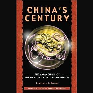 China's Century Audiobook