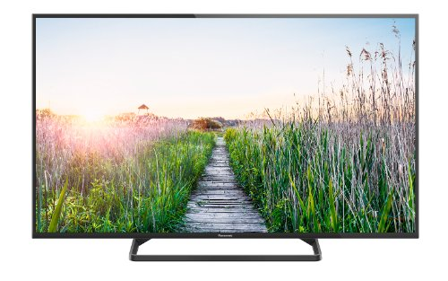 Panasonic Viera TX-50ASW504 126 cm (50 Zoll) LED-Backlight-Fernseher