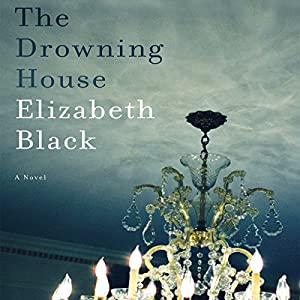 The Drowning House Audiobook