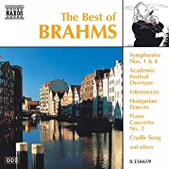Brahms (The Best Of)
