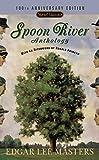 Spoon River Anthology (Signet Classics)