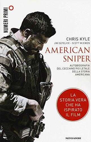 American sniper Autobiografia del cecchino più letale della storia americana PDF