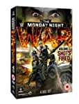 WWE: Monday Night War Vol.1 - Shots F...