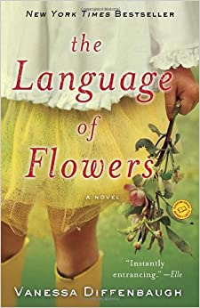 Vanessa Diffenbaugh - The Language of Flowers
