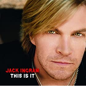 Titelbild des Gesangs Hold on von Jack Ingram