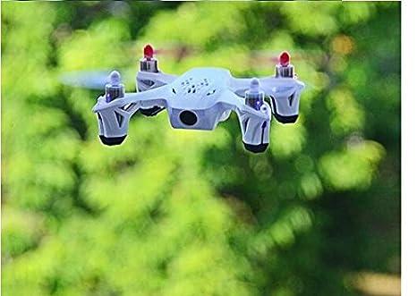 XT-XINTE Hubsan X4 Quadrocopter H107D 2.4G 4 axes Avions RC RTF avec la caméra de l'air en hélicoptère d'enregistrement vidéo