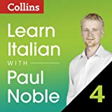 Collins Italian with Paul Noble - Learn Italian the Natural Way, Course Review