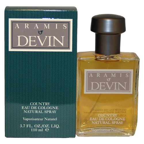 Aramis Devin EDC Spray 110ml