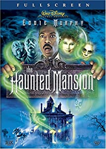 The Haunted Mansion (Full Screen Edition) from Walt Disney Home Entertainment