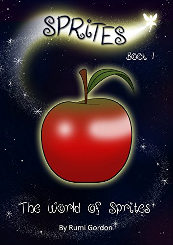 sprites-the-world-of-sprites-book-1-english-edition