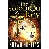 The Solomon Key ~ Shawn Hopkins