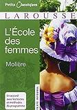 ÉCOLE DES FEMMES (L') N.P.