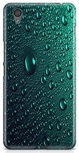 AKMOBI Designer Hard Back Case Cover For OnePlus X