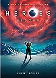 Heroes Reborn: Event Series [Reino Unido] [DVD]